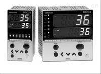 厂家热销 山武YAMATAKE数字指示调节器SDC35/36