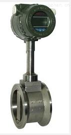 青島平度小鍋爐飽和蒸汽流量計