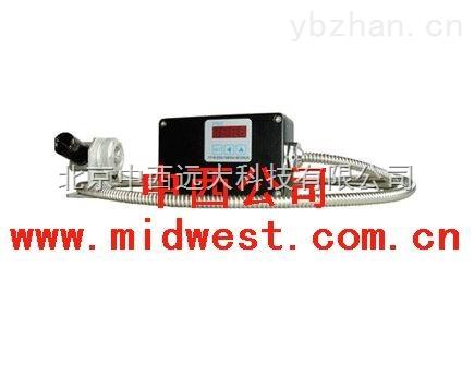 HDK56FOT-8-单纤双向光纤测温仪(600-1400℃) 型号:HDK56FOT-8