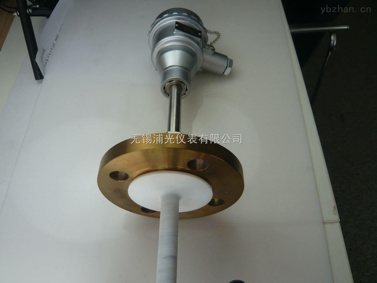 SBWRN-440-江蘇防爆防腐溫度變送器