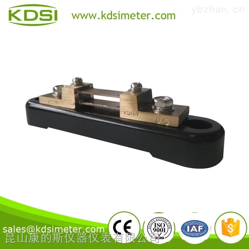 电流分流器 be-50mv/60mv/75mv