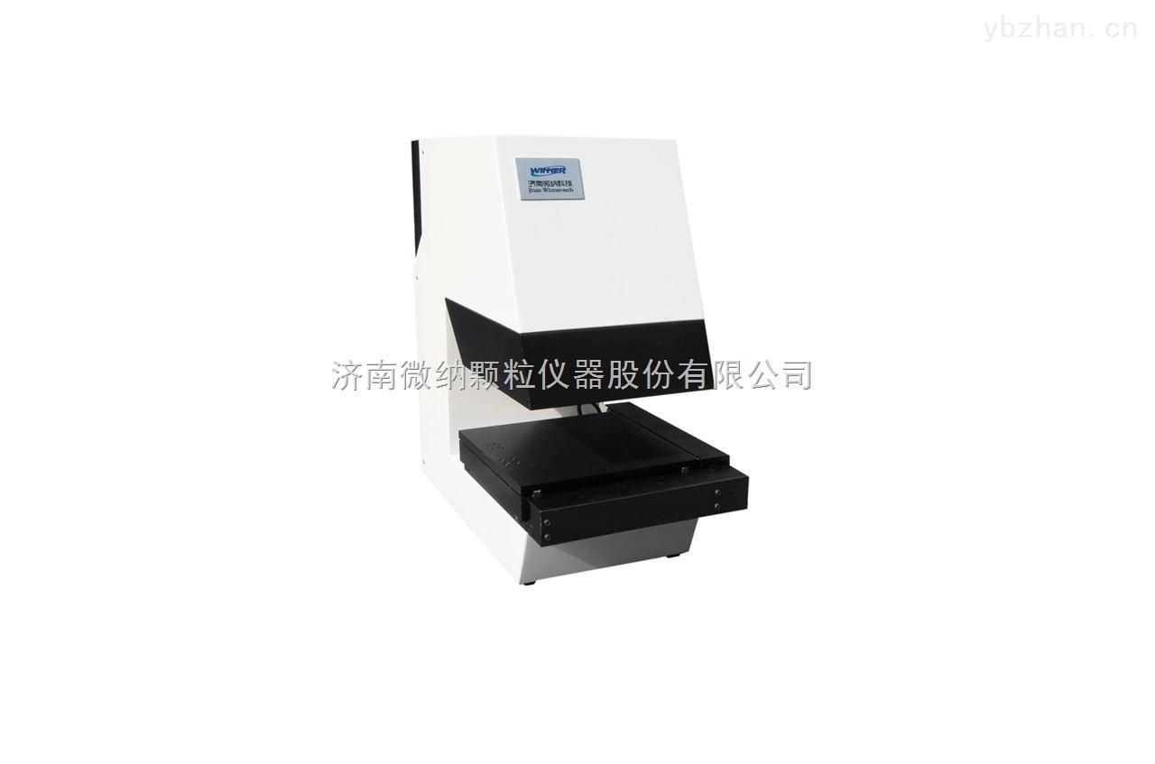 WINNER208硬化混凝土含氣量測定儀