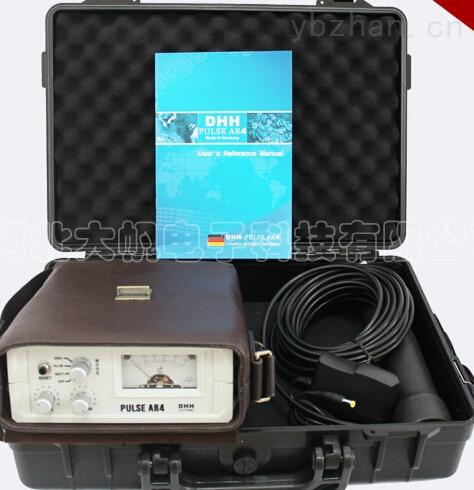 脉冲王4代地下金属探测器