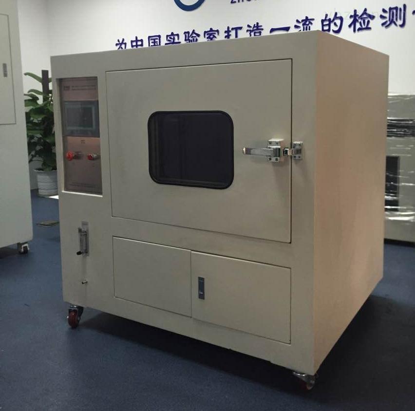 锂离子电池燃烧(喷射)试验箱