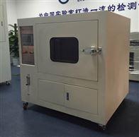 锂离子电池燃烧试验机(热滥用)
