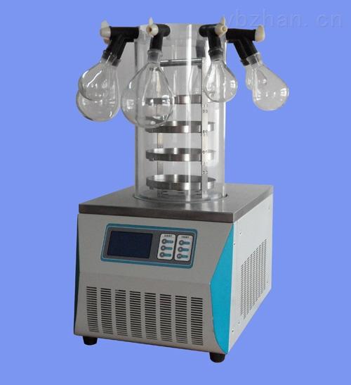 FD-12系列台式冷冻干燥机