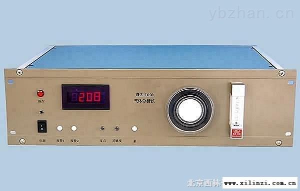 XLZ-1090型-熱導式氫氣分析儀