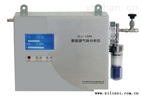 XLZ---1090新能源气体分析仪