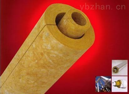 岩棉保温管厂家生产要求,供应市场价格最新