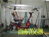 电动车轮动态耐用试验机/轮胎耐久性测试机