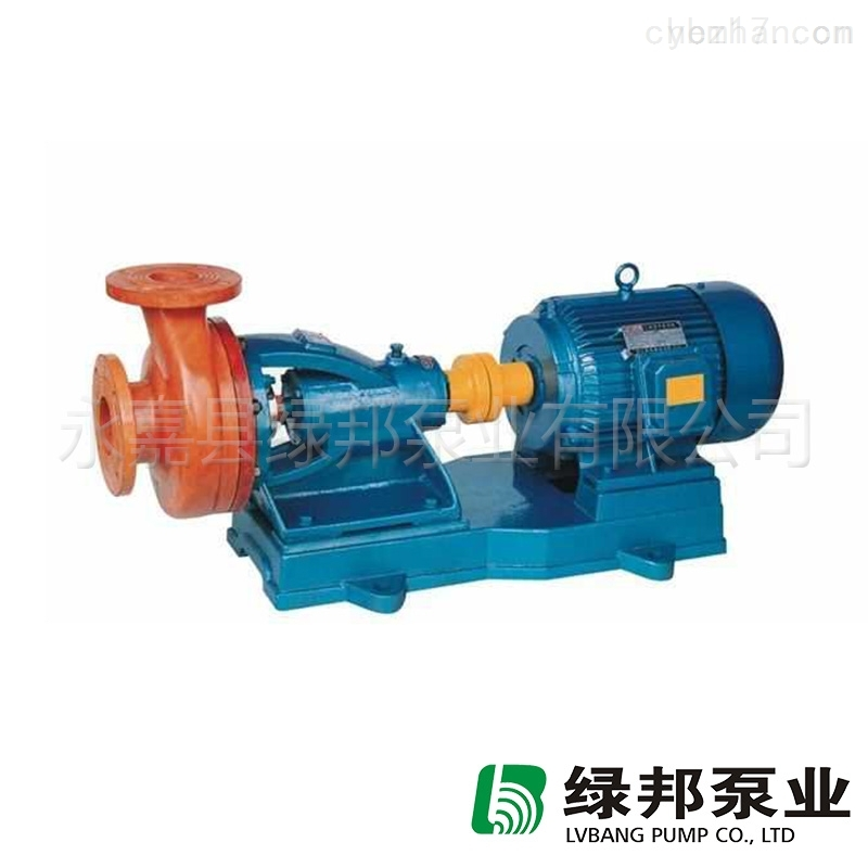 FS型玻璃钢化工泵|耐酸泵