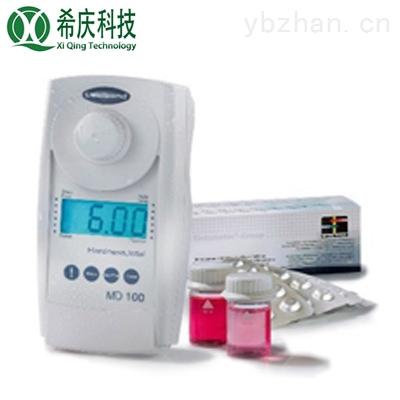 ET8010水质硬度测定仪