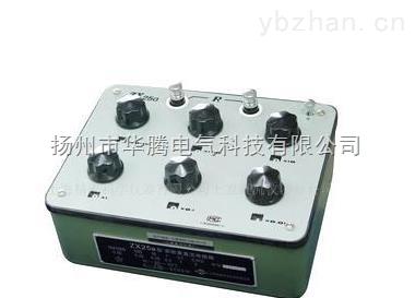 ZX25a直流电阻箱厂家价格