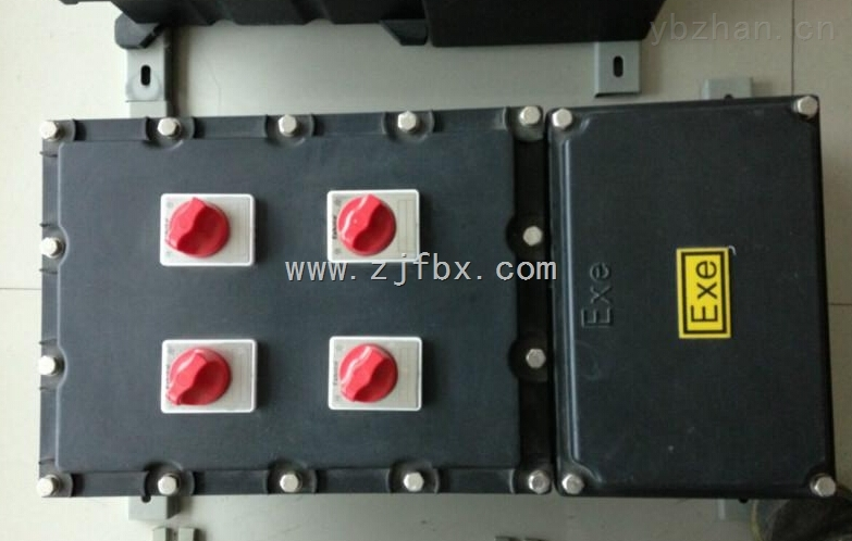 BXMD8050防爆防腐照明【动力】配电箱