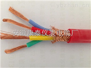 YGCRP硅橡膠電纜