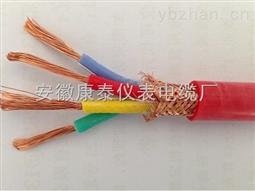 KFGP16*1.5硅橡胶电缆