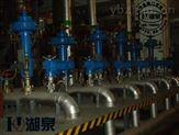 上海湖泉电动调节阀产品叙述