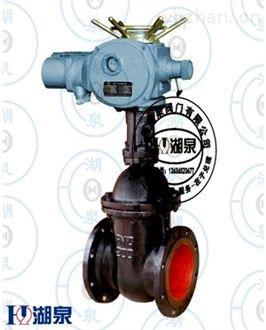 上海湖泉明杆闸阀应用广泛
