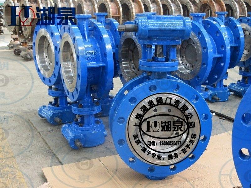 D943H-16C電動渦輪蝶閥產品供應