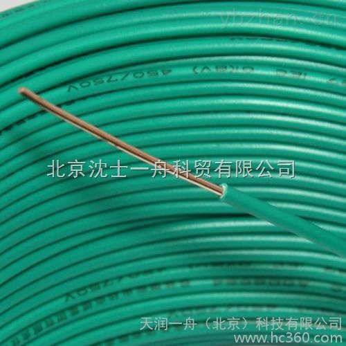 四芯模拟量定温式感温电缆JTW-LD-KC2002A 85度北京价格