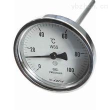 WSS-503S熱套式雙金屬溫度計