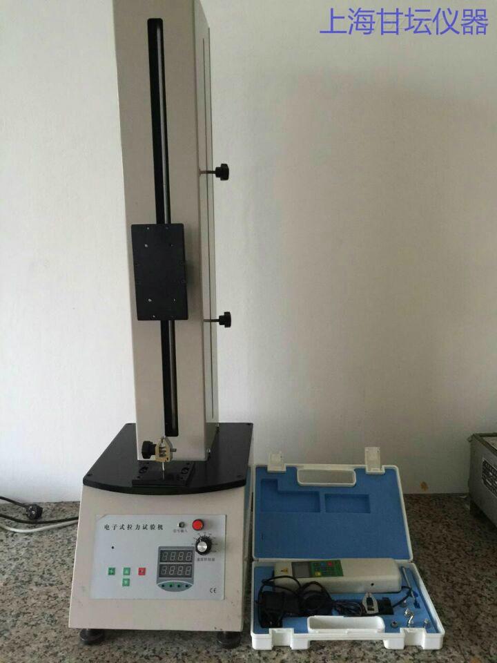 1000N推拉力计机台 型号FSV_测试速度30~300mm