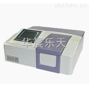 菁华7600CRT双光束紫外可见分光光度计