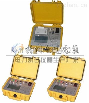 低压计量故障分析仪
