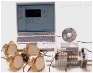 接触式微波水分仪