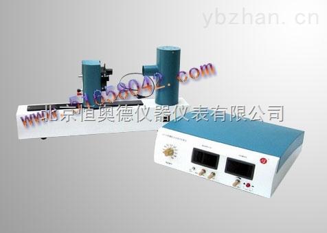 光电效应实验仪