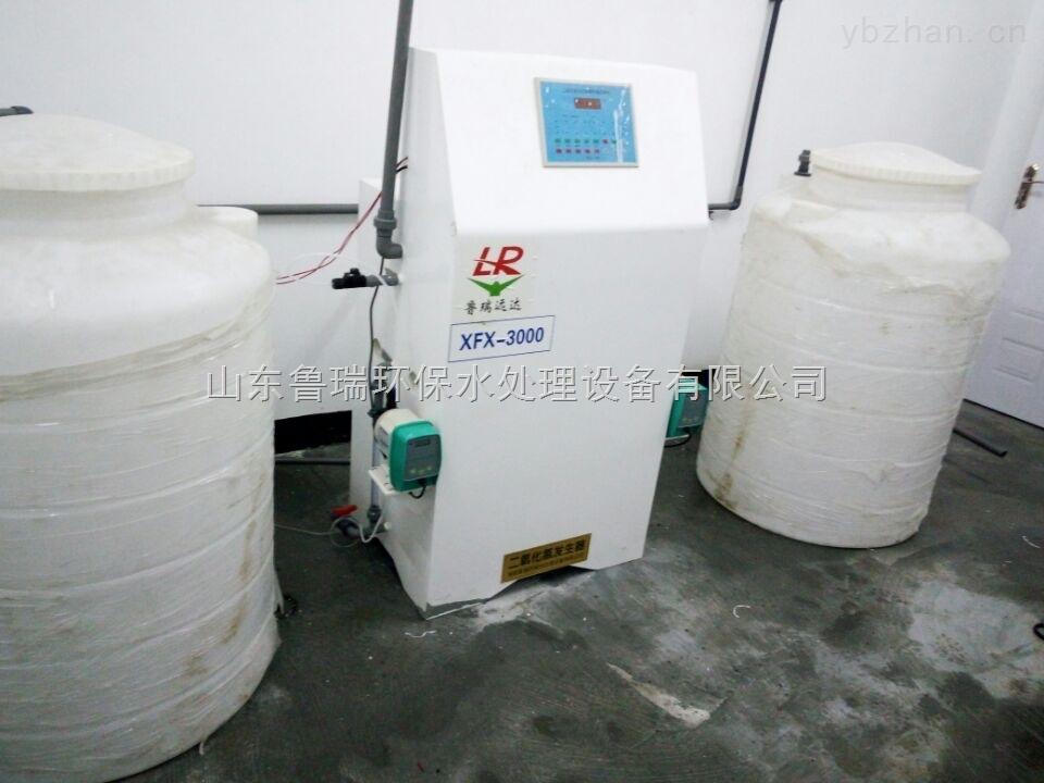 廣西CPF-桂林飲用水消毒設備廠家排行