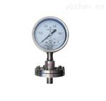 YPF-100A膜片壓力表
