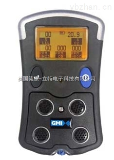 PS 500高精度便攜式五合一/復合型 VOC氣體檢測儀