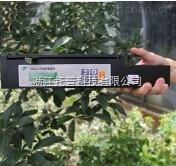 便携式叶面积测定仪的操作方法
