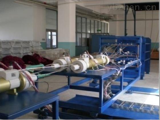 北京核电专用仪控系统