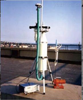核仪器测氡仪