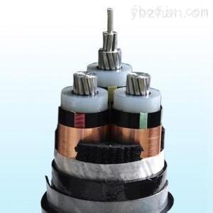 YJLV22-6/6KV高压交联电缆