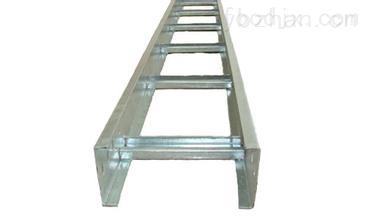 梯級式直通電纜橋架