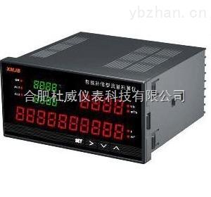 XMJB智能温压补偿型流量积算仪