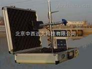 便携式水文流速流量仪(流速仪,用于渠道)