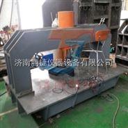 铸铁井盖压力试验机