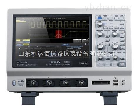 LDX-SDS3000-智能示波器