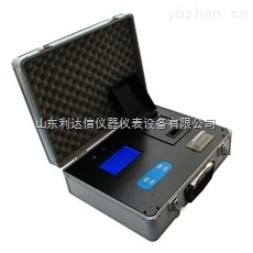 LDX-AD-2A-便攜式氨氮測試儀 水中氨氮檢測儀