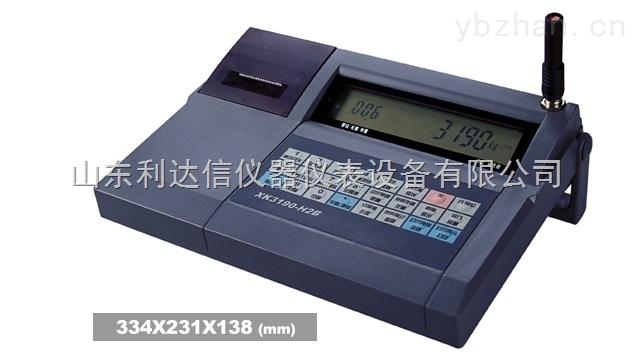 LDX-XK3190-H2B-称重显示控制器