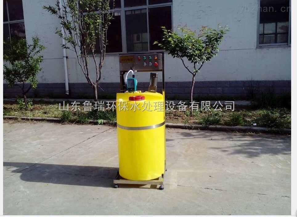 伊宁生活污水处理设备价格