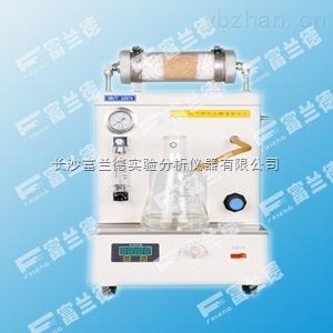 喷气燃料总酸值测定仪
