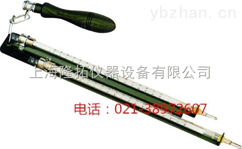 DHM1-1-手摇通风干湿温度计