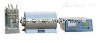 LDX-XKDL-4000-汉字智能定硫仪 智能测硫仪