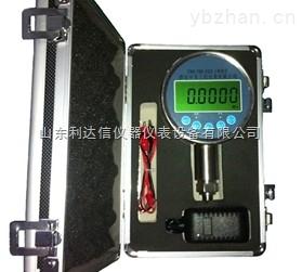 LDX-CNS-YBS-C-精密数字压力表