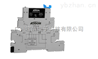 KSMD系列单路PLC(DIN)导轨式直流固态继电器
